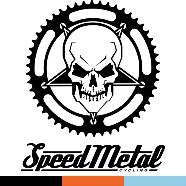 Speed Metal Cycling by Acast on Apple Podcasts
