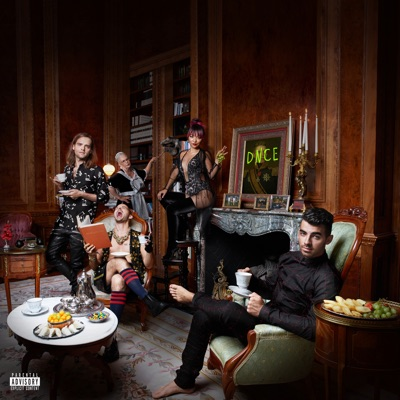Cake By The Ocean - DNCE mp3 download