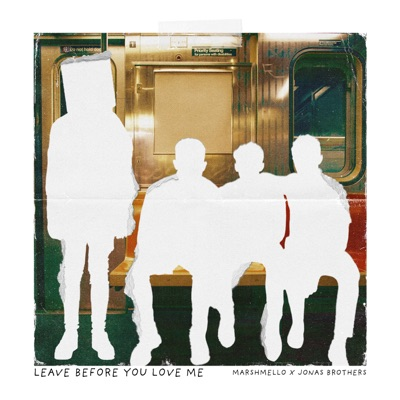 Leave Before You Love Me - Marshmello & Jonas Brothers mp3 download