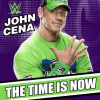 WWE: The Time Is Now (John Cena) John Cena & Tha Trademarc
