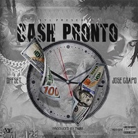 Cash Pronto - Single - Jose Guapo & Offset mp3 download