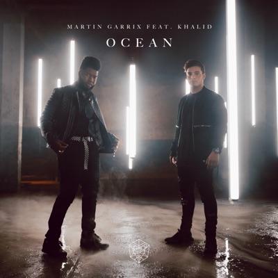 Ocean - Martin Garrix Feat. Khalid mp3 download