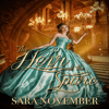 Sara November - The Heir and the Spare: A Historical Regency Romance Book (Unabridged)  artwork