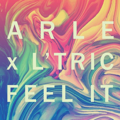 Feel It - ARLE & L'Tric mp3 download