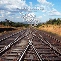 Right Choice (Cosmic Energy Remix) Audiophonic & Omiki