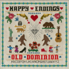 Old Dominion - Happy Endings  artwork
