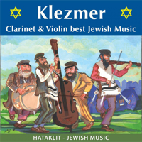 Kishinev Freylakh The klezmer festival band