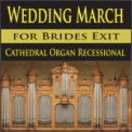 Free Download The Suntrees Sky Wedding March for Brides Exit (Cathedral Organ Recessional) Mp3