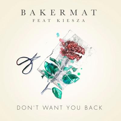 Don't Want You Back - Bakermat Feat. Kiesza mp3 download
