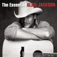 Remember When Alan Jackson MP3
