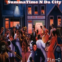 SummaTime n da City - Single - Vino mp3 download