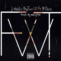 F.W.T. (feat. Yk Osiris) - Single - J. Woods & Big Twan 100 mp3 download