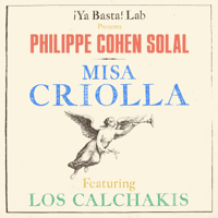 Gloria (feat. Los Calchakis) [Uji Remix] Philippe Cohen Solal MP3