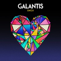 Emoji - Single - Galantis