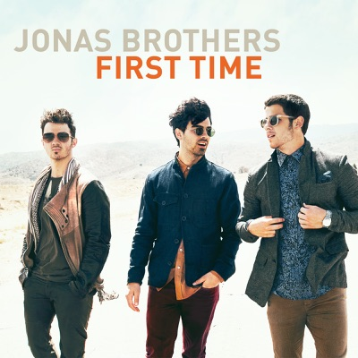 -First Time - Single - Jonas Brothers mp3 download