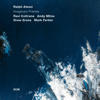 Ralph Alessi, Ravi Coltrane, Andy Milne, Drew Gress & Mark Ferber - Imaginary Friends  artwork