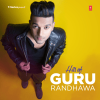 High Rated Gabru Guru Randhawa MP3