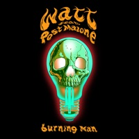 Burning Man (feat. Post Malone) - Single - Andrew Watt mp3 download
