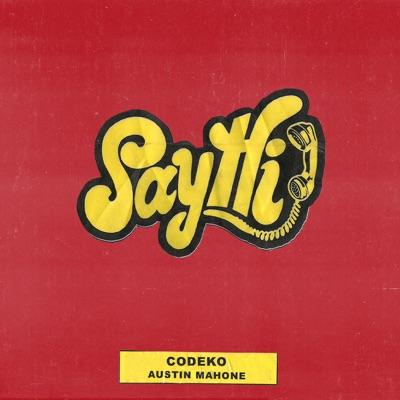 Say Hi - Codeko & Austin Mahone mp3 download