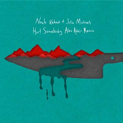 Hurt Somebody (Alex Adair Remix) - Noah Kahan & Julia Michaels mp3 download