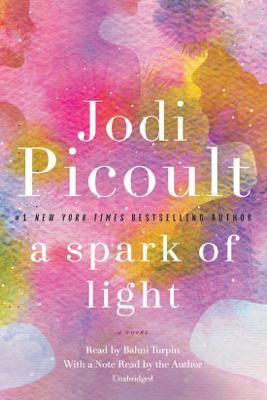 A Spark of Light: A Novel (Unabridged) - Jodi Picoult