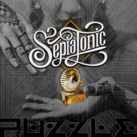 Technicolour Sepiatonic
