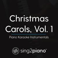O Holy Night (Key of Ab) [Piano Karaoke Version] Sing2Piano