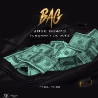 Bag (feat. Gunna & Lil Duke) - Single - Jose Guapo mp3 download