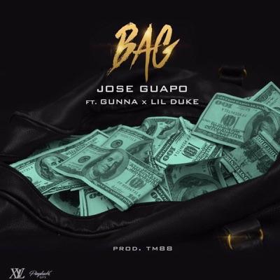 -Bag (feat. Gunna & Lil Duke) - Single - Jose Guapo mp3 download