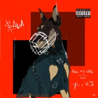 All My Life (feat. YG & RJ) - Single - Salva mp3 download