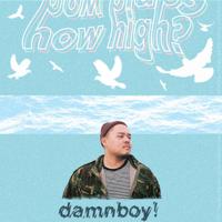 How High? damnboy! MP3