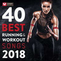 Adventure of a Lifetime (Workout Remix) Power Music Workout MP3