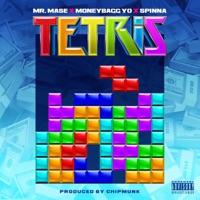 Tetris - Single - Mr. Mase, Moneybagg Yo & S.Pinna mp3 download