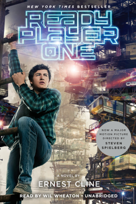 Ready Player One (Unabridged) - Ernest Cline