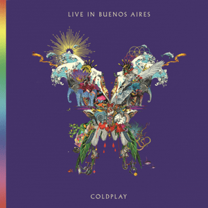 Live in Buenos Aires - Live in Buenos Aires mp3 download