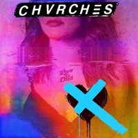 Love Is Dead - CHVRCHES