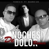 Noches de Dolor (feat. Guardian) - Single - Yenexis Los Patrones mp3 download