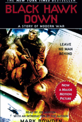 Black Hawk Down (Abridged) - Mark Bowden