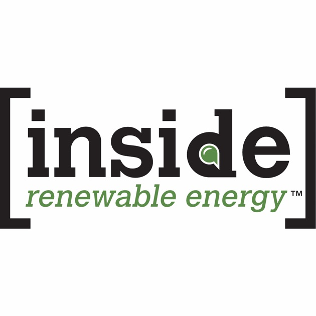 Inside Renewable Energy by Unknown on Apple Podcasts