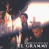 El Grammy (feat. El Blopa & Sech) - Single - Robinho mp3 download