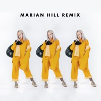 Bellyache (Marian Hill Remix) - Single - Billie Eilish mp3 download