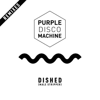 ‎Soulmatic by Purple Disco Machine on Apple Music