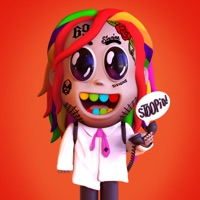 STOOPID (feat. Bobby Shmurda) - Single - 6ix9ine mp3 download