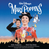 Various Artists - Mary Poppins (Original Soundtrack)  artwork