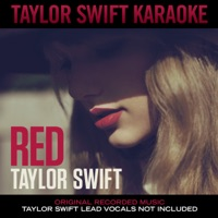 Taylor Swift Karaoke: Red - Taylor Swift mp3 download