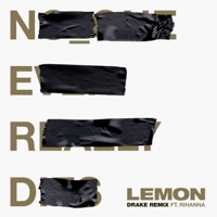 Lemon (feat. Drake) [Drake Remix] - Single - N.E.R.D & Rihanna mp3 download