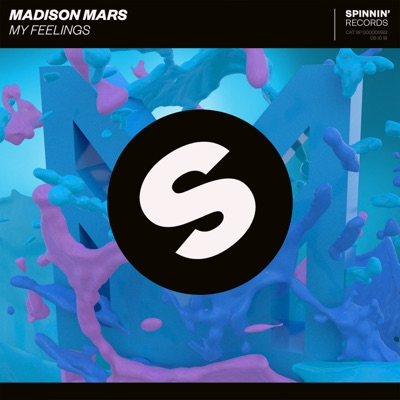 My Feelings - Madison Mars mp3 download