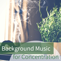 Background Music for Concentration Ocean Sounds Collection