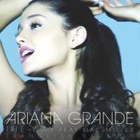 The Way (feat. Mac Miller) [Spanglish Version] - Single - Ariana Grande mp3 download