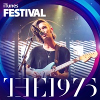 iTunes Festival: London 2013 - EP - The 1975 mp3 download